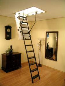 Чердачные складные лестницы в Черкассах